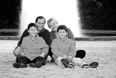 Lakly Family 2013