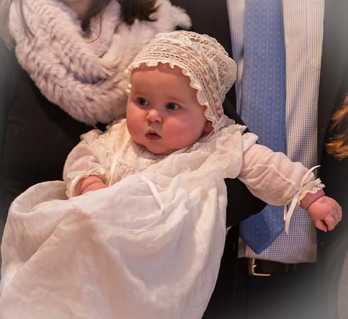 King Baptism
