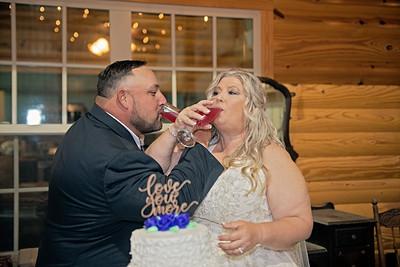 Daws Wedding