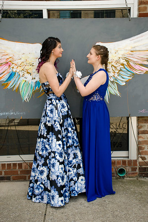 Erin Prom Photos 2019