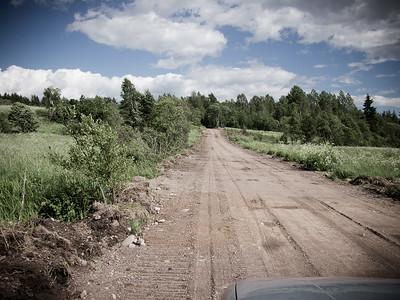 Karjalan kannas 18.6.2012