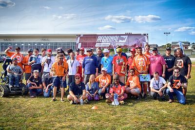 MultiGP - 3C Regional Final - August 26, 2017