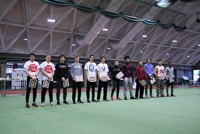 Div 1 indoor Championship