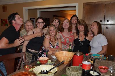 20110625 Kim's In Town!