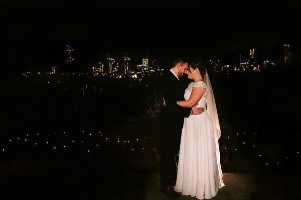 Kristy-leigh & Matthew: Victoria Park Golf Club Wedding