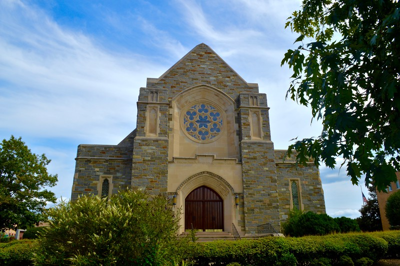 Takoma Park Seventh Day Adventist Church