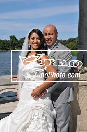 Campos Wedding