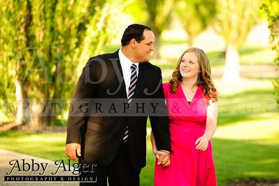 Engagements #2 (Provo, Utah)