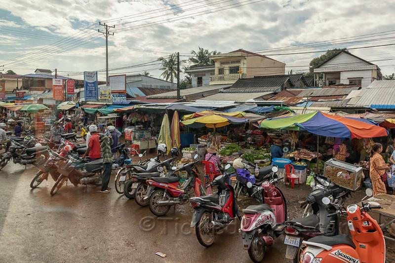 Near Sihanoukville