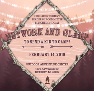 Orchards Network & Glamp 2019