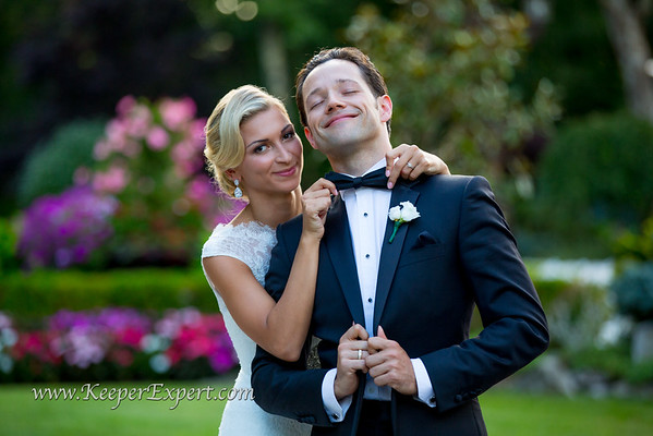 Daniella & Pavel's Wedding