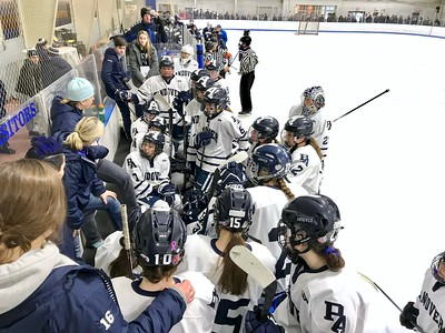 GV Hockey vs. Nobles (NEPSAC Division 1 Semifinals)