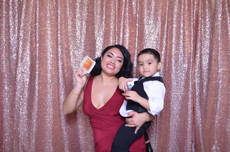 Pedro & Nancy Wedding 2019