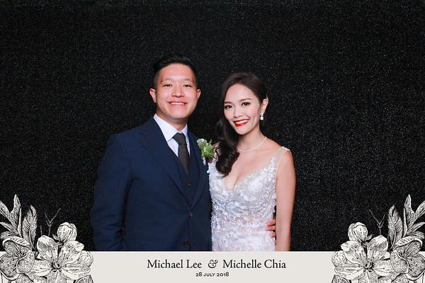 Michael & Michelle