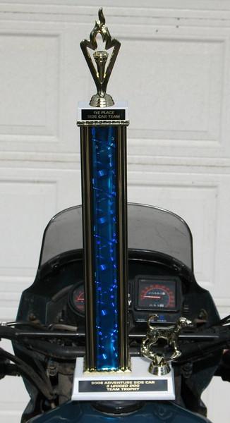 Blackdog Dualsport 2008