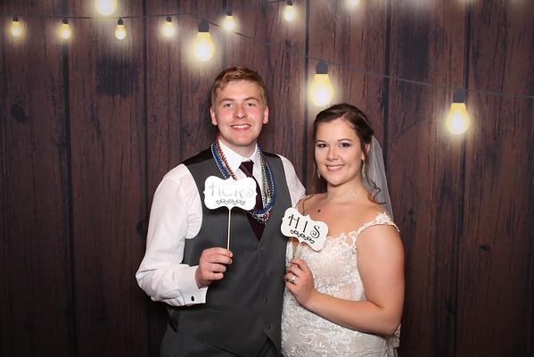 Tori & Noah wedding