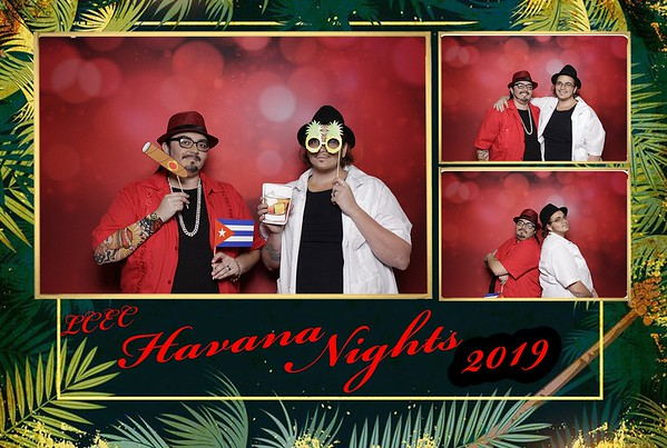 LCEC Holiday Party 2019