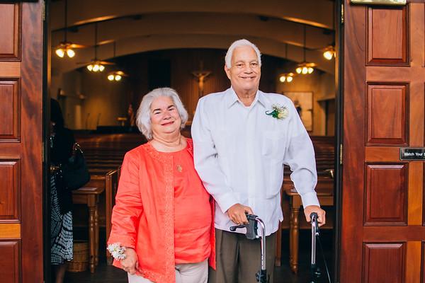 Emilio and Maria 50th 7-27-18