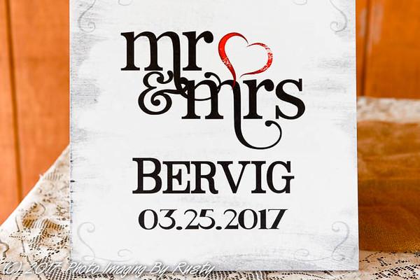 Ben and Lexi's Wedding - 3-25-17