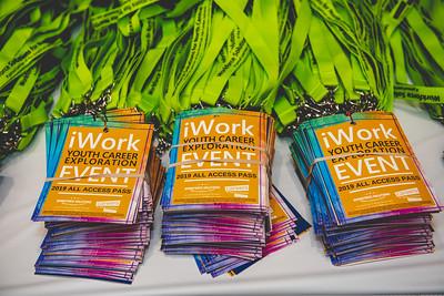 WorkForce IWork