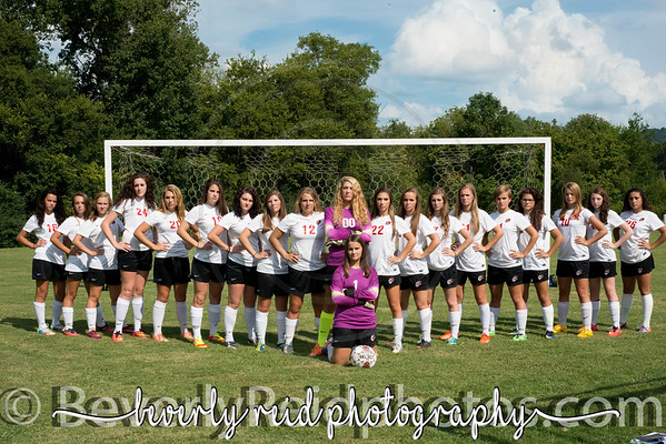 Ooltewah Team Pictures