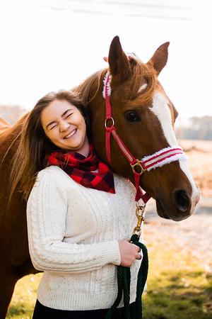 Fraser - Equine Session