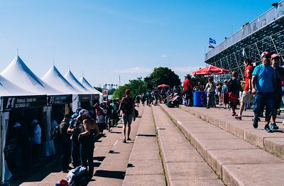 Canadian GP 2017, 50th Anniversary