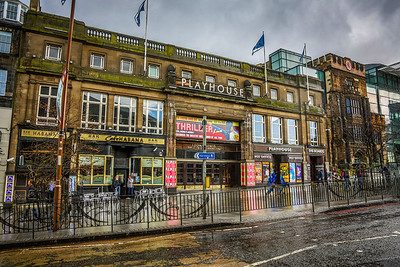 The Edinburgh Playhouse