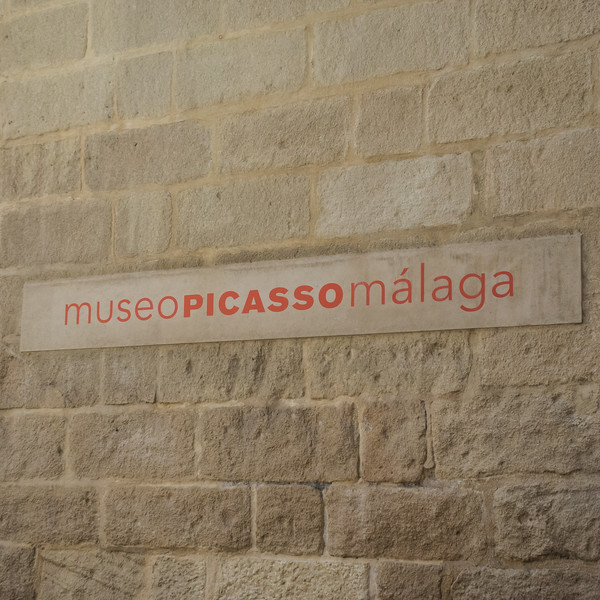 Visited Picasso museum
