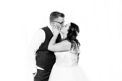 Alex & Spencer Wedding Photobooth