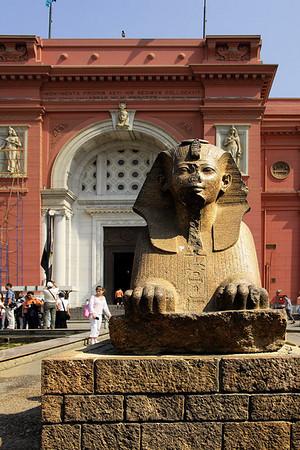 CAIRO - THE TRIUMPHANT CITY