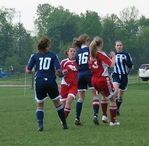 NK United - April 29, 2008