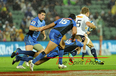 FxPro SupeRugby Stormers vs Western Force 28.04.2012