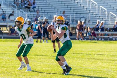 2019 Borah High School JV Football