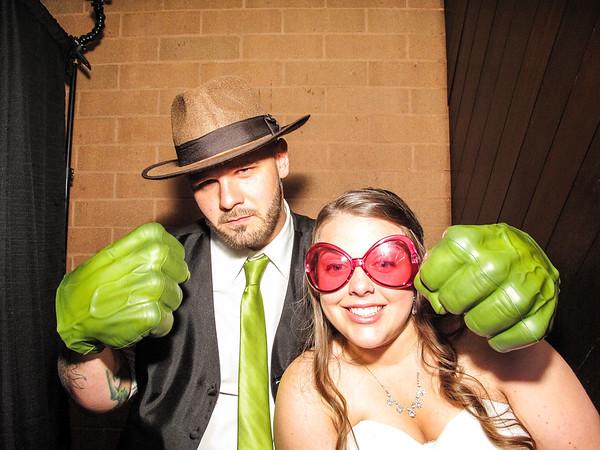 Cecelia & Tommy Wedding Photo Booth Hidden Video