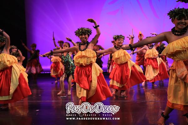20. Kamehameha