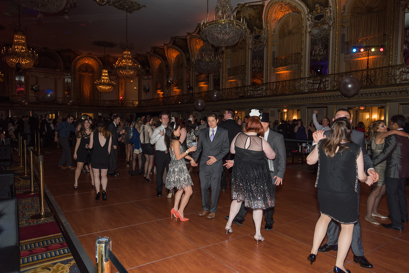 New Year's Eve Soiree at Hilton Chicago 2016 (42).jpg
