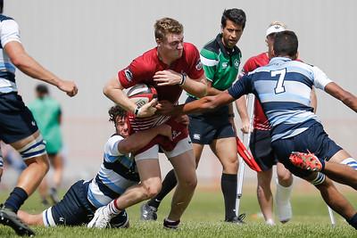 U19 Men Final Ontario vs Atlantic Rock (Jul 22)