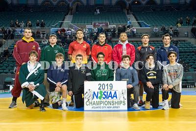 NJSIAA Boys State Championships - Finals - 03-02-2019