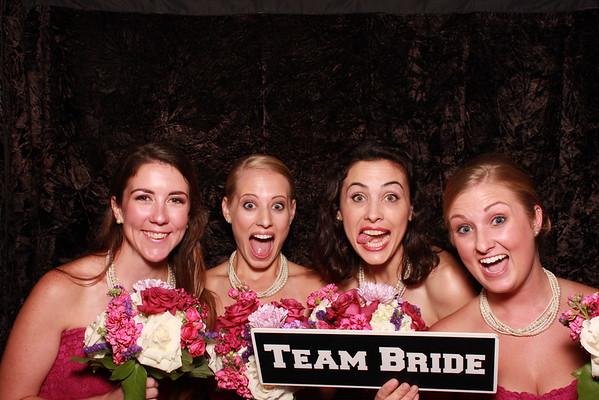 -ean & Shelby's Wedding  9-10-16
