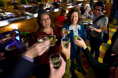 Photos: Election Night in Broomfield