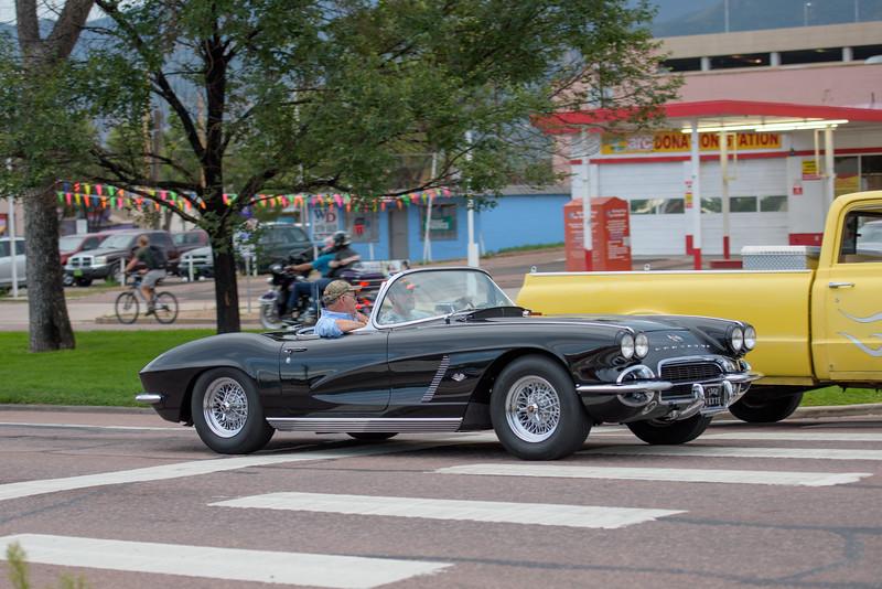 1364 Corvette