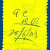 "Alligator Creek:<br /> <br /> mss ""AC/RO/20/6/03"" on 1d 4-Corners. [While the allocation is not definite, Alligator Creek is the only RO at the time with initials AC.] <br /> Renamed from Louisa Creek RO c.-/2/1896; PO 1/7/1927; closed 31/12/1976."