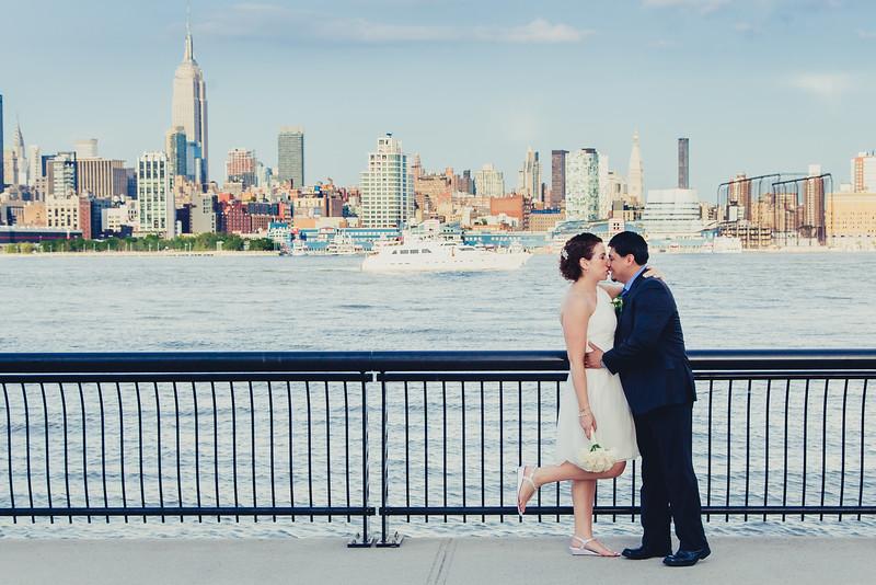 Rachel & Victor - Hoboken Pier Wedding-118.jpg