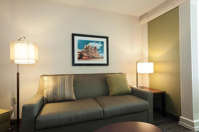 SpringHill Suites Eden Prairie