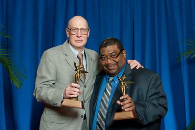2012 New York Service Awards