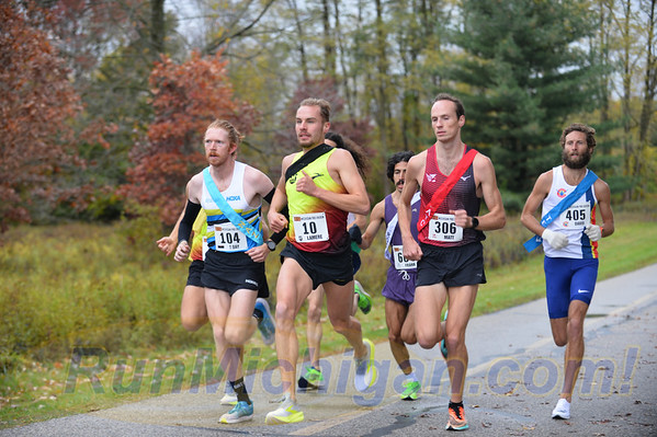 Men's Photos - 2020 Hansons-Brooks ODP Michigan Ekiden