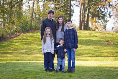2019.11.02 - Dubois Family