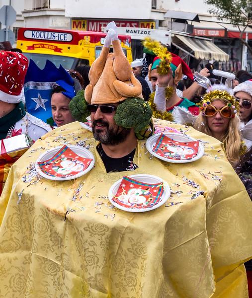 Limassol Carnival 2015