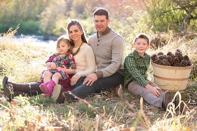 Avery Family 2016